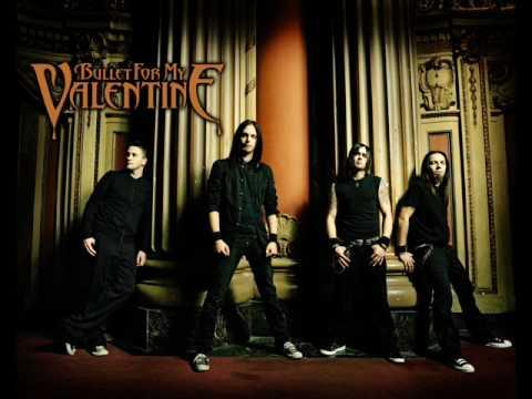 Bullet For My Valentine - Watching Us Die Tonight  (Bonus Song)