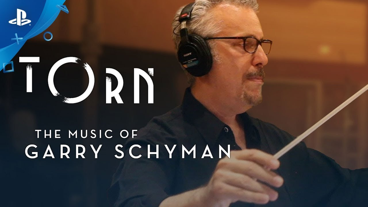 Behind the Scenes of Torn: Narrative and Soundtrack Intertwined