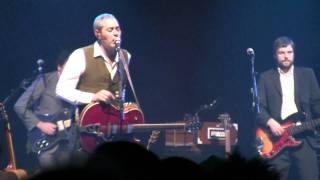 Tindersticks - Marbles [04of16] (live @ ATP 2010-12-04)