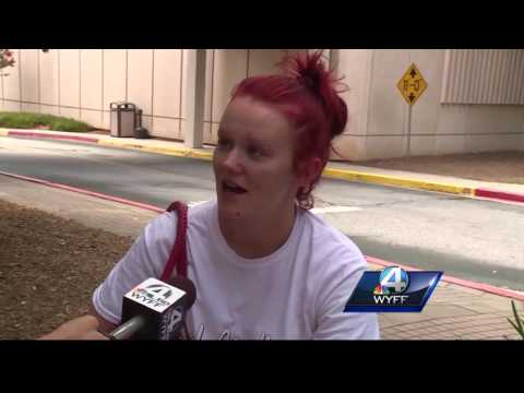 Woman says she was bound, gagged in Motel 6 room