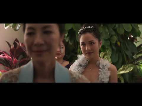 Crazy Rich Asians Trailer Song (Macklemore feat Skylar Grey - Glorious)