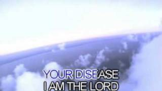 I Am The God That Healeth Thee  - Don Moen