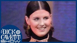 Lucie Arnaz On Growing Up As Lucille Balls Daughter | The Dick Cavett Show