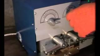видео товара Сварочный аппарат АСП-1600-40 (Украина)