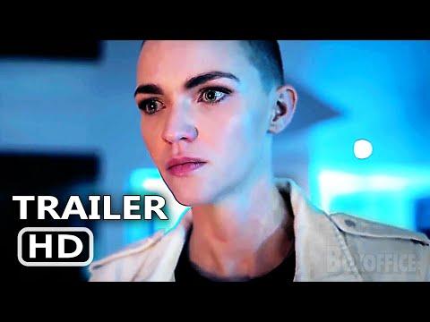 VANQUISH Trailer (2021) Ruby Rose, Morgan Freeman, Thriller Movie