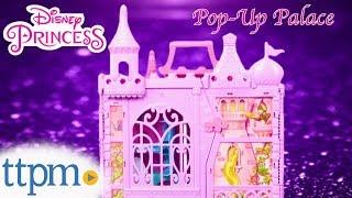Disney Princess Pop-Up Palace from Hasbro