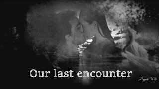 Our last encounter  music by E. Morricone