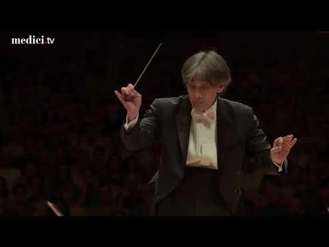 CA 9+ Pause (k) 0:12 / 1:18 Dukas, L'apprenti sorcier - Kent Nagano, Orchestre symphonique de Montréal