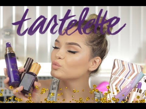 Rainforest Of The Sea Skin Twinkle Lighting Palette by Tarte #8