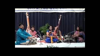 40th Annual Sangeet Sammelan Day 3 Video Clip 7