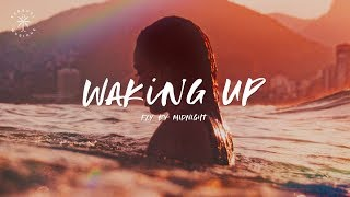 Fly By Midnight - Waking Up (Lyrics)