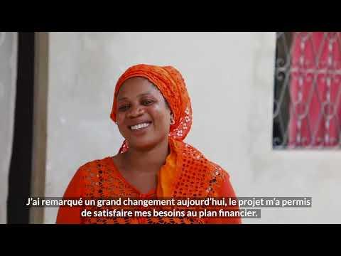La voix des Femmes du projet