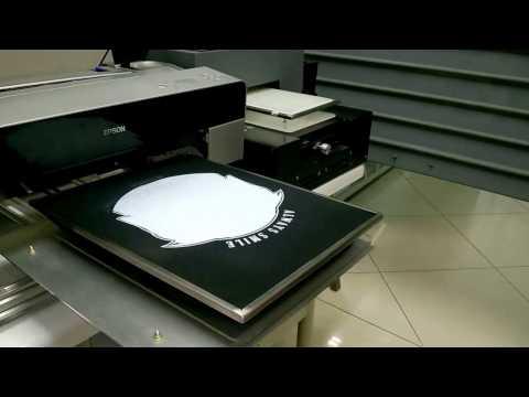 Impresora Textil A2 Gamarra Peru