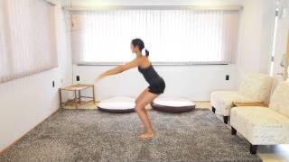 Type 2 Diabetes Home Workout