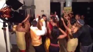 Wedding In Ethiopia Dance