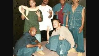 2Pac & Outlawz - Homeboyz (Remix)(Produced by Jon Castaneda) NEW NOVEMBER 2011