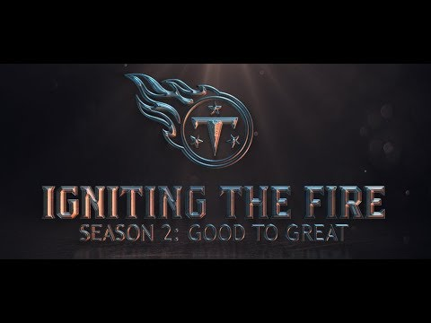 Igniting the Fire, Season 2: Good to Great - The Next Step