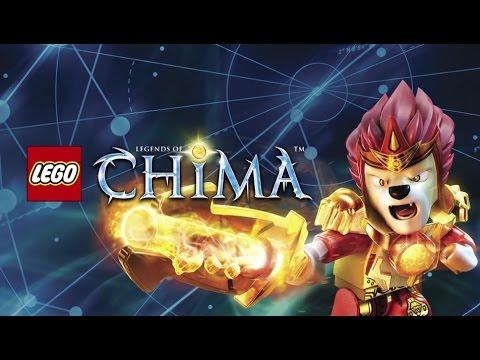 Vidéo LEGO Dimensions 71222 : Pack Héros : Laval
