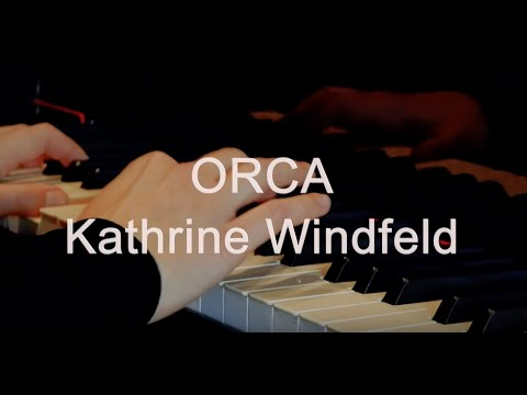 ORCA - Kathrine Windfeld Big Band