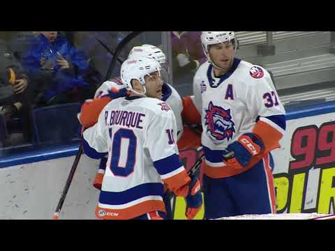 Americans vs. Sound Tigers | Oct. 14, 2018