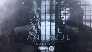 Manifest - Chore Fantazje (prod. Manifest) [Official Audio]