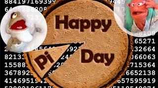 PI DAY || Socrates Sunday (ημέρα π || Σωκράτης Κυριακή)