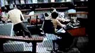 Spock's Brain -The BJ on the Bridge