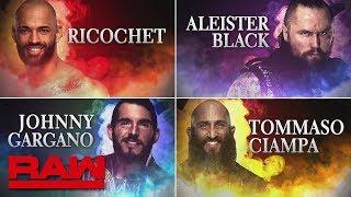 RAW: Rousey vs. Riott en revancha; Estrellas de NXT presente; Lucha de mesas y más (VIDEOS)