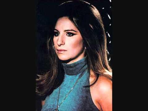 Barbra Streisand-No Easy Way Down (live in Las Vegas)