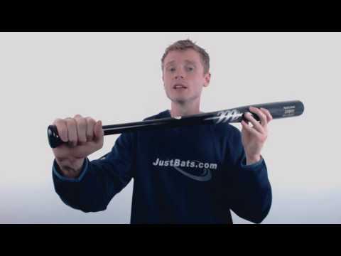 Marucci Pro Model Francisco Lindor Maple Wood Baseball Bat: LINDY12