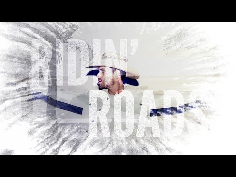 Dustin Lynch - Ridin' Roads (Lyric Video)