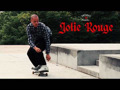 preview image for JOLIE ROUGE - Noah Clothing