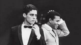 Tom Jobim e Chico Buarque   Imagina