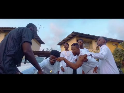 Clip aladji ft kiff no beat for Album de kiff no beat