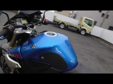 GSR750/スズキ 750cc 埼玉県 リバースオートさいたま