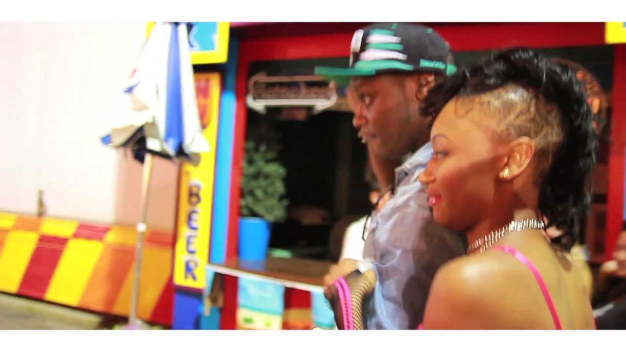Lashawn Wright Everytime directors cut by Flow Vision Media