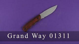 Grand Way 1311 - відео 1