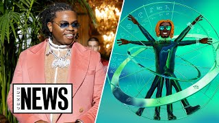 Why Gunna's Melodies Put You In A Trance | Genius News