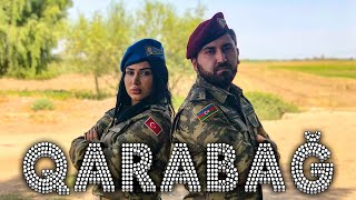 Resul Abbasov ft. Xana - Qarabağ (Rap) (Official Music Video) (2019)