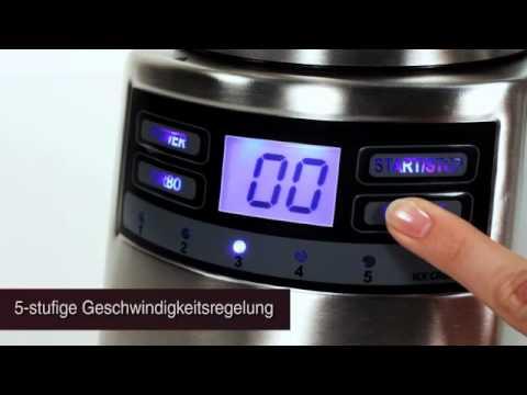 Blender ProfiCook UM 1006 hind ja info | Blenderid | kaup24.ee