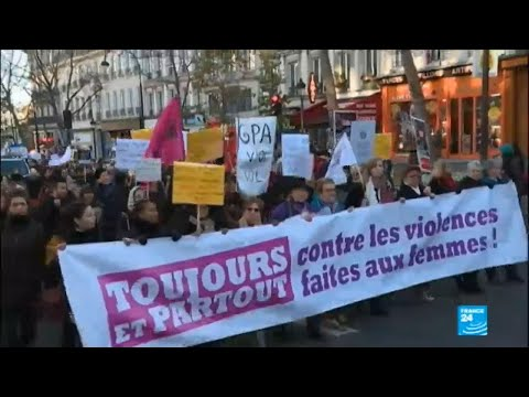 France equal rights: