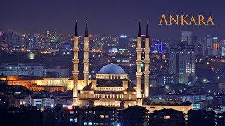 Ankara - Heart of Turkey
