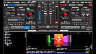 WTF mix DjBl3nd en VirtualDj - WTF mix DjBl3nd in VirtualDj