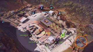 DMS-X900RR - Ghost Recon Wildlands - NEW GAME SOLO Level 17 EXTREME- Livestream