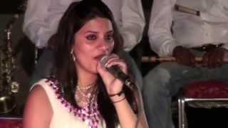 Tere Naina Bade Katil | Bollywood Night | Charity   - YouTube