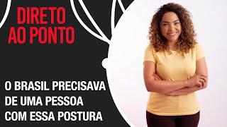 Prefeita de Bauru dá sua opinião sobre o governo Bolsonaro