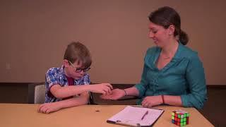 Training Video - CEUey: Discrimination Training