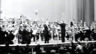 David Oistrakh  Violin Concerto  Tchaikowski