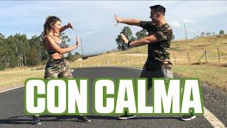 CON CALMA - Daddy Yankee ft. Snow Dance | Jayden Rodrigues Choreography