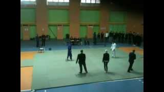 preview picture of video 'Judo ( Algerie-Chlef)- Benaboura Chamsdine vs Benaboura Nasredine(-66kg)'
